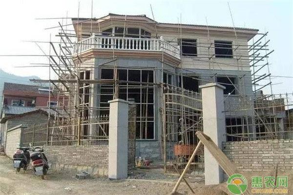 2020农村自建房多少钱一平方?建一栋大概多少万?