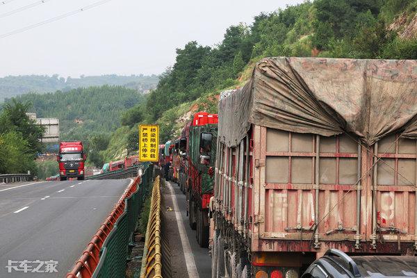 拖欠近81万运费,卡车司机该如何维权?