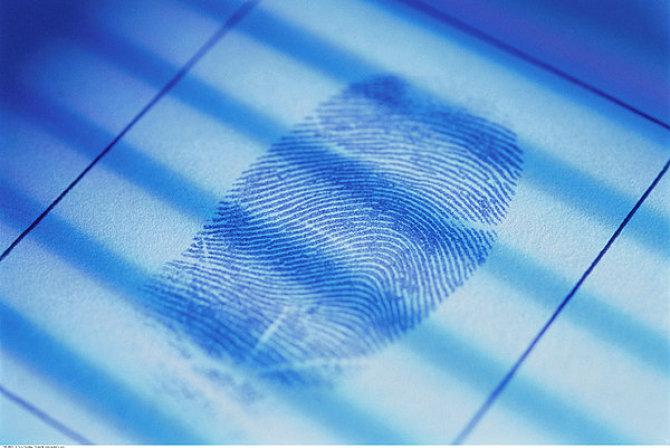 指纹的提取和鉴定方法