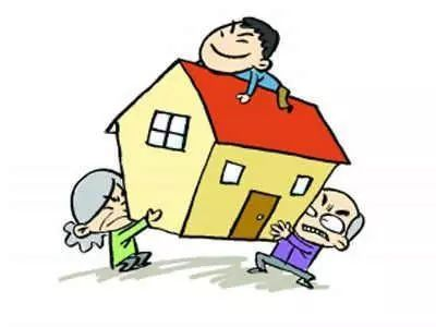 给未成年小孩买房可以,但这些问题却没提前告诉你!