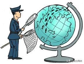 嫌疑人被网上追逃前后警方是否通知本人或家人?