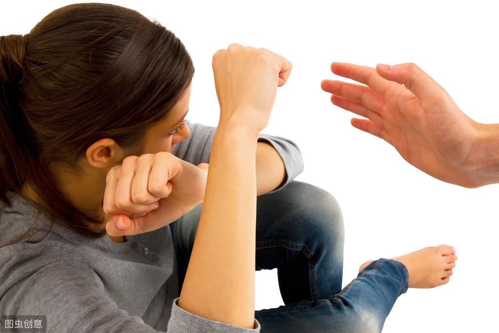 家庭暴力法律新规定
