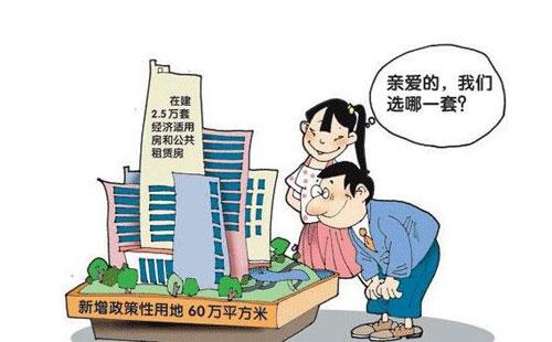 公租房五年后购买价格是多少(购买公租房多少钱一个平方)-菏泽刑事律师电话免费咨询