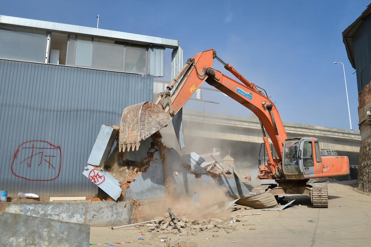杨在明律师提示:房屋被违法拆除,可以得到的赔偿有哪些?