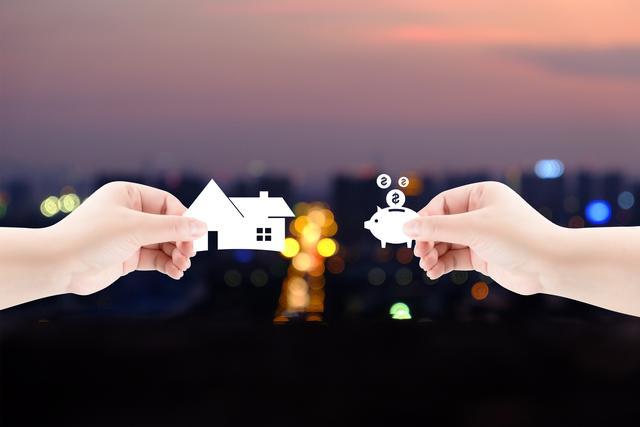 子女想要合理继承父母房产,过去有三种方法,如今这样过户才省钱