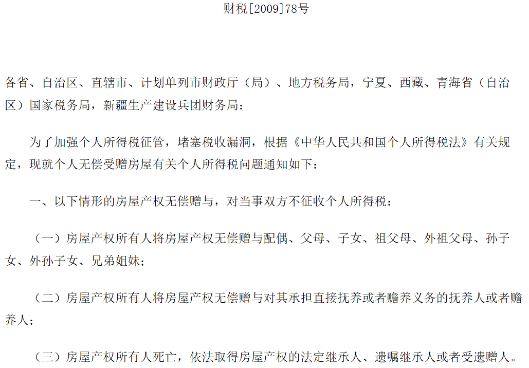 房产赠与直系亲属需要交什么费用(2021房产赠与过户最新政策)-菏泽刑事律师电话免费咨询