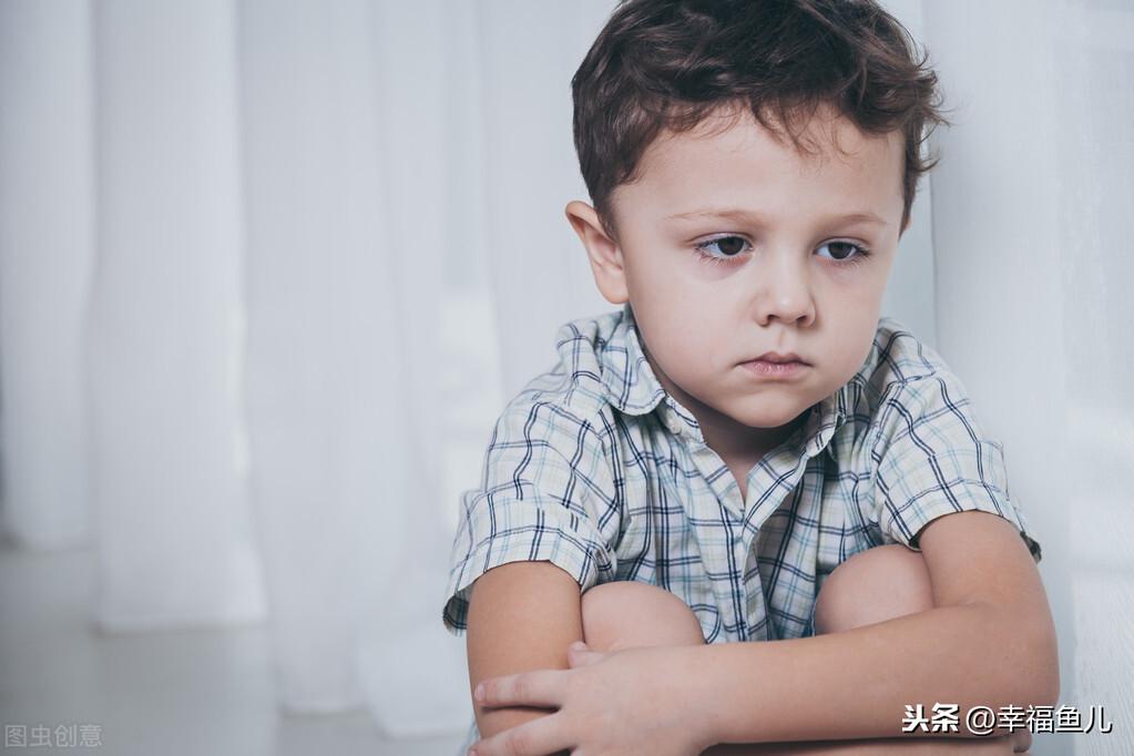你知道父母离婚对孩子的影响究竟有多大吗?伤害可能终生难以弥补