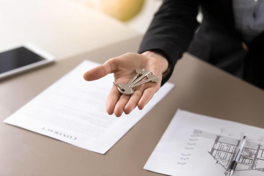 跟开发商签的商品房认购书就算购房合同了吗