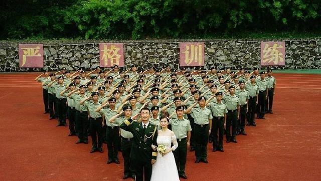 军婚受法律保护,但在这4种情况下只要军嫂提出离婚,国家准许