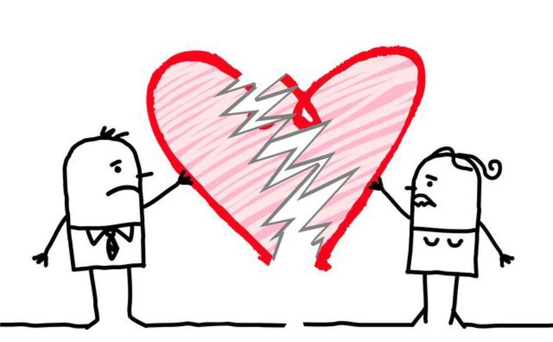 夫妻异地想离婚,怎么办离婚手续,去哪办理本人能不去吗?