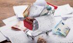 「申请核定征收」服务业带征税率0.5%-3.5%,商贸0.25%-1.75%