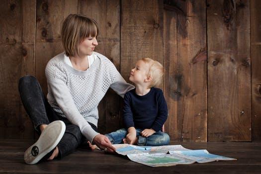 韦勇律师:离婚不让探视孩子怎么办?