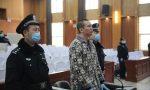 被告人王峥以危险方法危害公共安全一案一审宣判