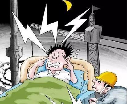 工地夜间施工怎么投诉?工地夜间施工扰民可以索赔?
