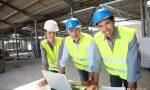 工程施工合同补充协议范本最新实用版