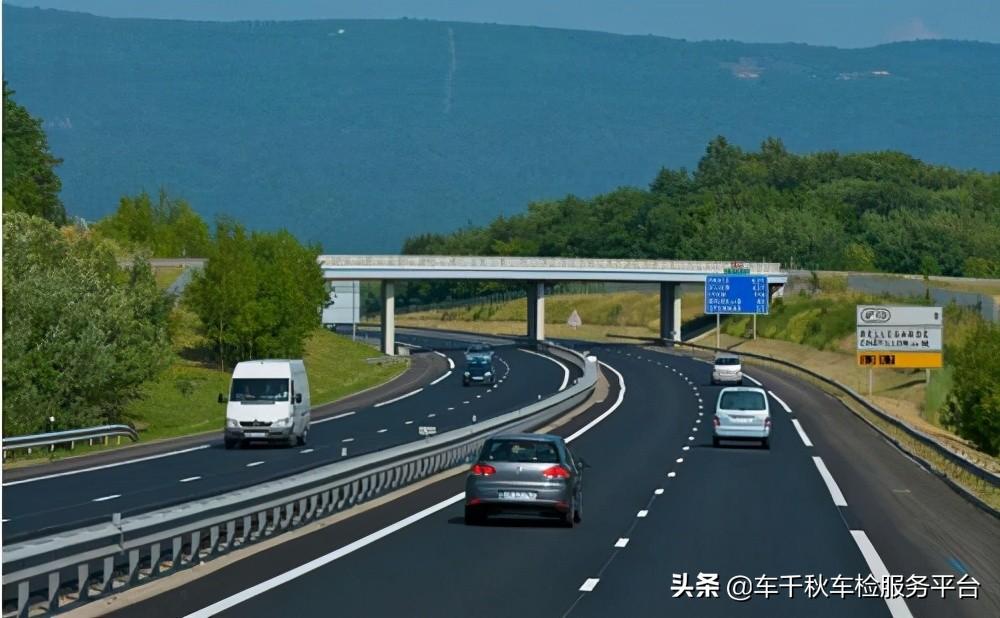 如何界定机动车与非机动车?哪些车辆可以上高速行驶?