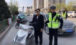 酒后驾驶电动车也违法,男子醉酒驾驶电动摩托车被刑事拘留