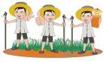 农民工被拖欠工资 该怎么办?