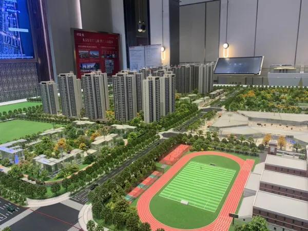 2021年深圳最新购房政策缩紧,无名额的春天来了