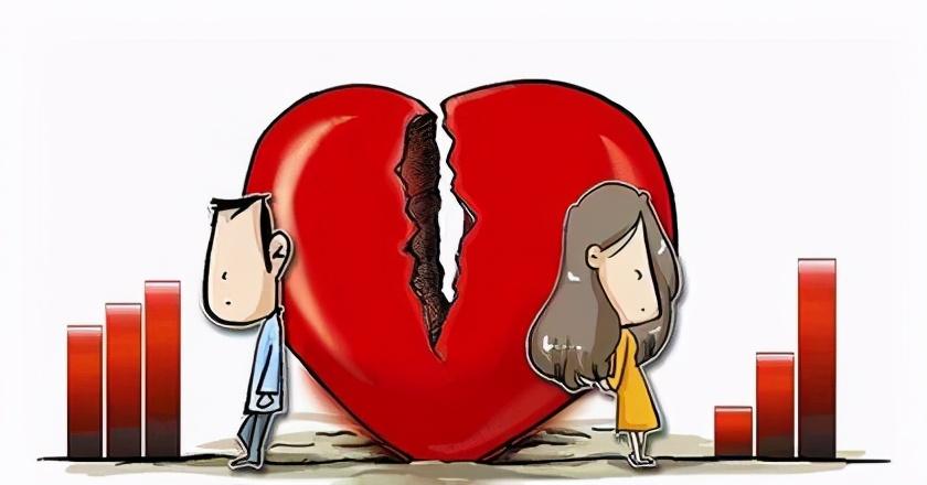"""离婚""""财产分割权""""变了,新规下,今后房产""""统统""""这样处理"""
