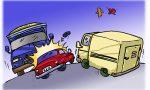 交通事故处理和获赔流程—清晰明了