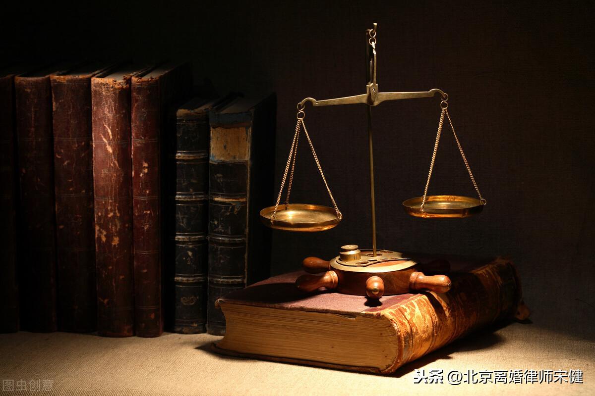 满足以下七个条件,法院便可以判决离婚