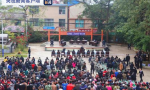 云南这6人因偷渡获刑 最高刑期5年