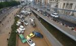被郑州暴雨淹没的车 后来都怎样了?你会买泡水二手车吗