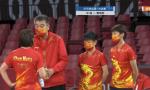 """奥乒女团即将上演""""中日大战""""中国女团和日本女团决赛阵容实力对比"""