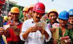 农民工施行月薪制后,为啥工资还被拖欠?工头应对有新招