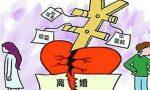 夫妻财产分割协议书范本包括哪些内容?