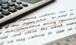 累进税率计算方法?