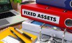 小微企业固定资产管理办法 改一改直接拿来活用