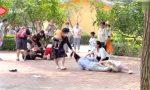 北京野生动物园声明亮了:两家游客因琐事纠纷,动物第一次看到人类打斗,当晚纷纷效仿