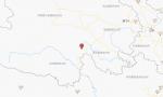 青海果洛州玛多县发生5.8级地震