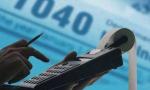 个税申报延迟了一个月怎么处理?