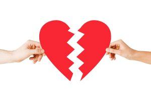 离婚如何申请?离婚登记流程?