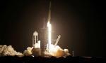 SpaceX首次将全平民宇航团队送入太空