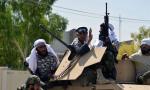 """美式武器""""大阅兵"""",塔利班展示缴获的武器,价值高达850亿美元"""